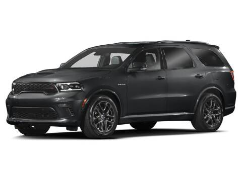 2021 Dodge Durango for sale at PATRIOT CHRYSLER DODGE JEEP RAM in Oakland MD