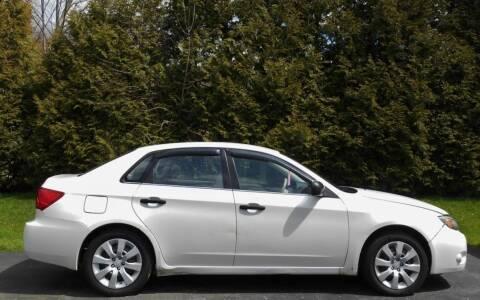 2008 Subaru Impreza for sale at CARS II in Brookfield OH