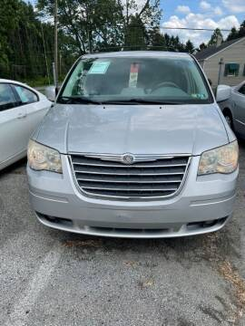 2010 Chrysler Town and Country for sale at Certified Motors in Bear DE