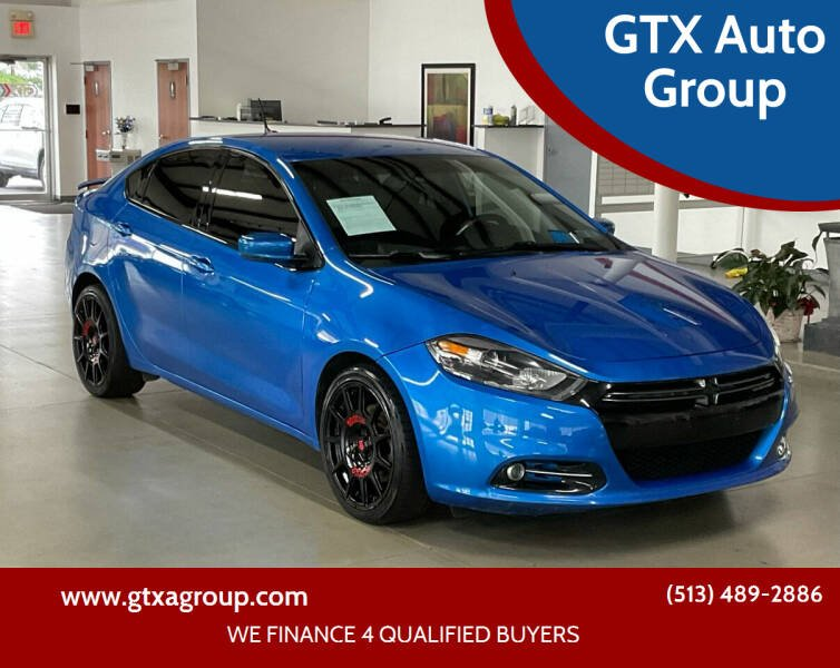 2015 Dodge Dart for sale in West Chester, OH