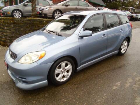 2004 Toyota Matrix for sale at Carsmart in Seattle WA
