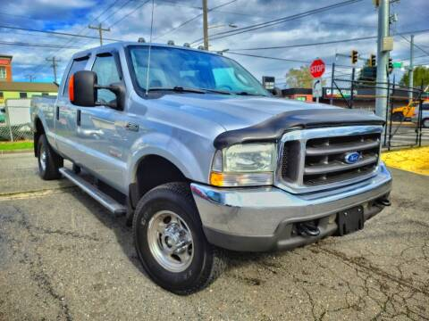 2004 Ford F-350 Super Duty for sale at Paisanos Chevrolane in Seattle WA
