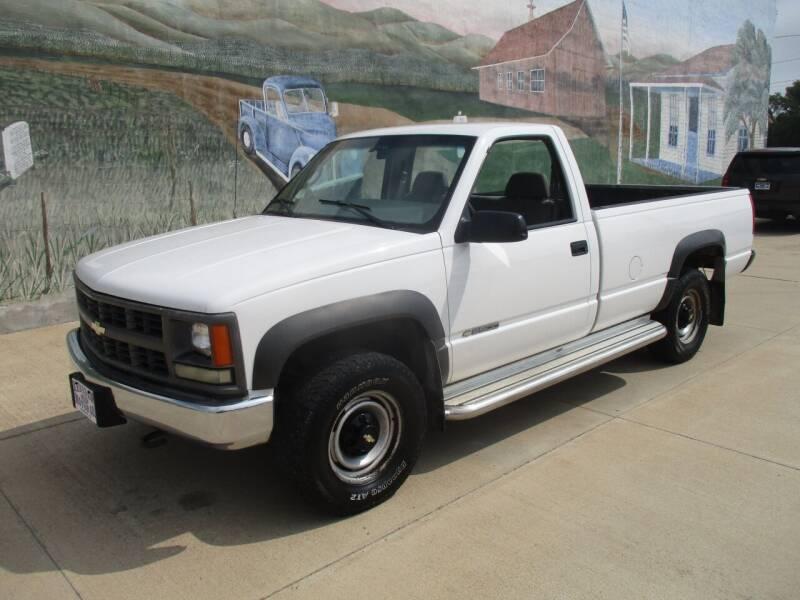 2000 Chevrolet C/K 2500 Series for sale in Kenesaw, NE