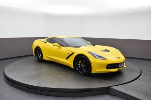 2015 Chevrolet Corvette for sale at M & I Imports in Highland Park IL