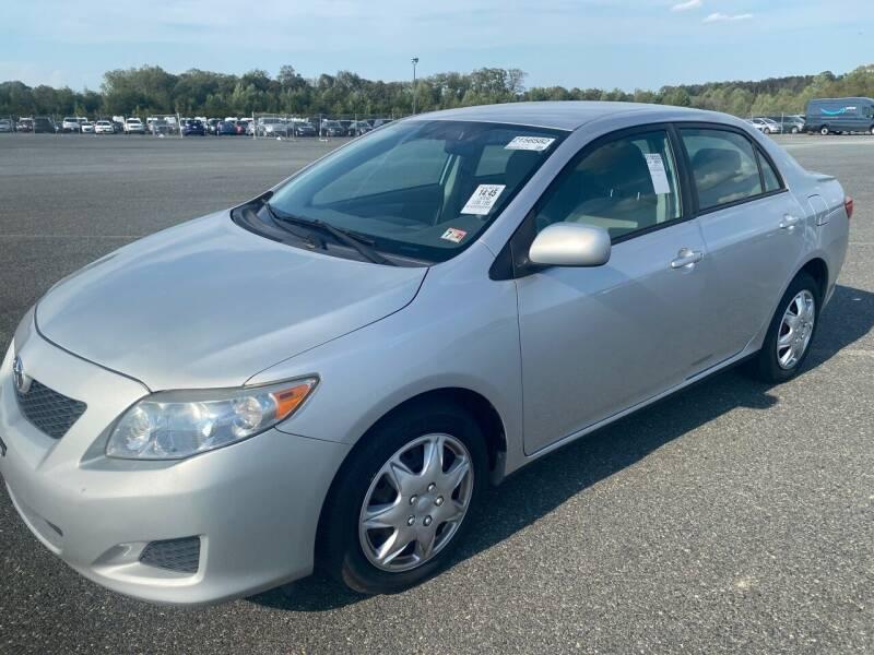 2009 Toyota Corolla for sale at Used Cars of Fairfax LLC in Woodbridge VA