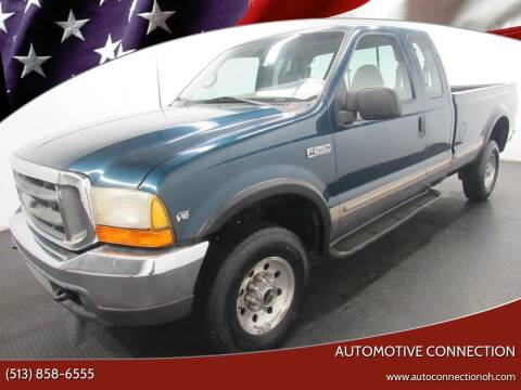1999 Ford F-250 Super Duty for sale at Automotive Connection in Fairfield OH