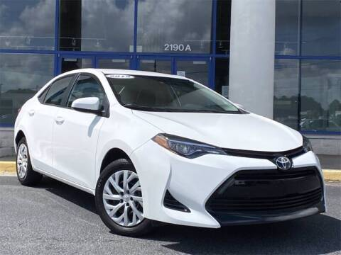 2019 Toyota Corolla for sale at Southern Auto Solutions - Georgia Car Finder - Southern Auto Solutions - Capital Cadillac in Marietta GA