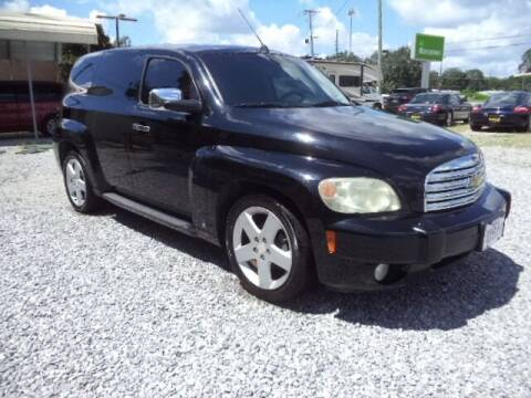 2008 Chevrolet HHR for sale at PICAYUNE AUTO SALES in Picayune MS