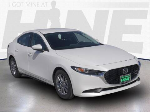 2021 Mazda Mazda3 Sedan for sale at John Hine Temecula - Mazda in Temecula CA