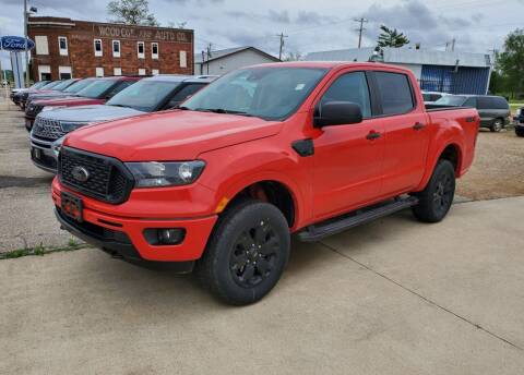 2021 Ford Ranger for sale at Union Auto in Union IA