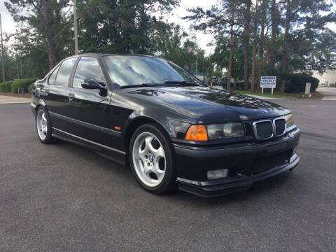 1998 BMW M3 for sale at Global Auto Exchange in Longwood FL