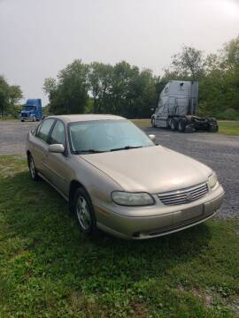 2000 Chevrolet Malibu for sale at Alpine Auto Sales in Carlisle PA