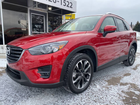 2016 Mazda CX-5 for sale at Mainstreet Motor Company in Hopkins MN