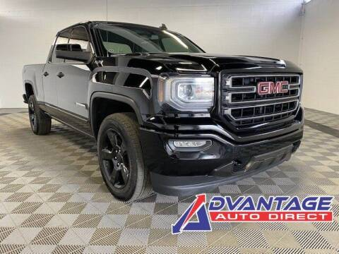 2017 GMC Sierra 1500 for sale at Advantage Auto Direct in Kent WA