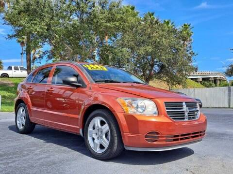 2009 Dodge Caliber for sale at Select Autos Inc in Fort Pierce FL
