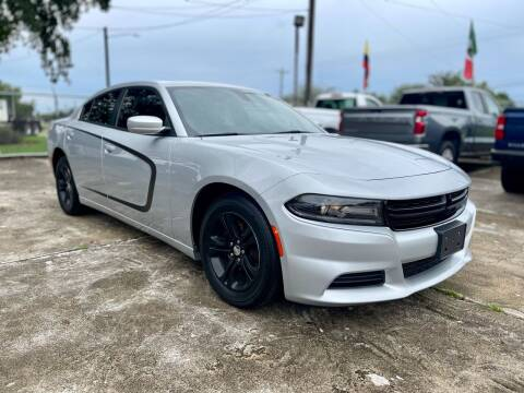 2019 Dodge Charger for sale at USA Car Sales in Houston TX