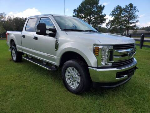 2019 Ford F-250 Super Duty for sale at Bratton Automotive Inc in Phenix City AL