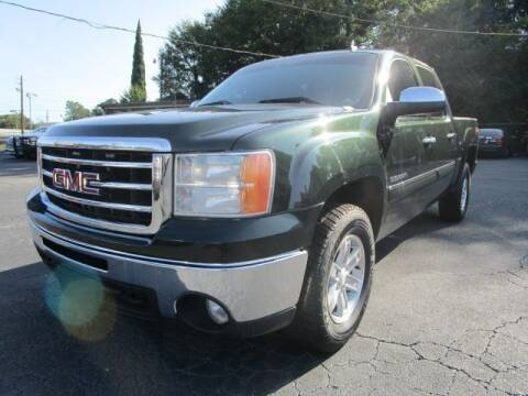 2013 GMC Sierra 1500 for sale at Lewis Page Auto Brokers in Gainesville GA