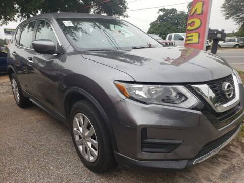 2017 Nissan Rogue for sale at Yep Cars in Dothan AL