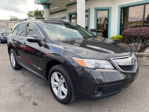 2015 Acura RDX for sale at Autopike in Levittown PA