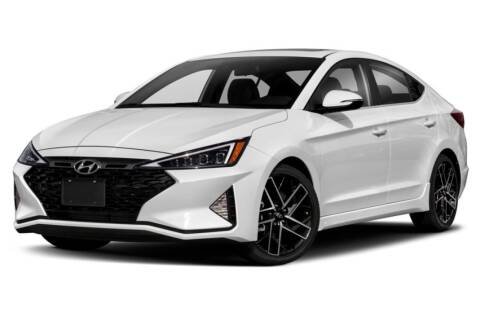 2020 Hyundai Elantra for sale at Ideal Motor Group in Staten Island NY