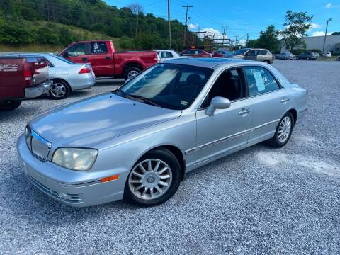2005 Hyundai XG350 for sale at Bailey's Auto Sales in Cloverdale VA