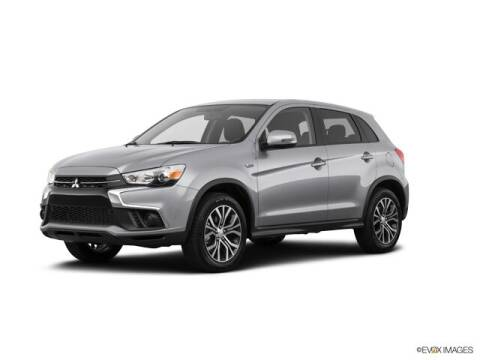2018 Mitsubishi Outlander Sport for sale at Volkswagen of Springfield in Springfield PA