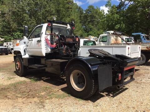 1993 Chevrolet C7500 for sale at M & W MOTOR COMPANY in Hope AR
