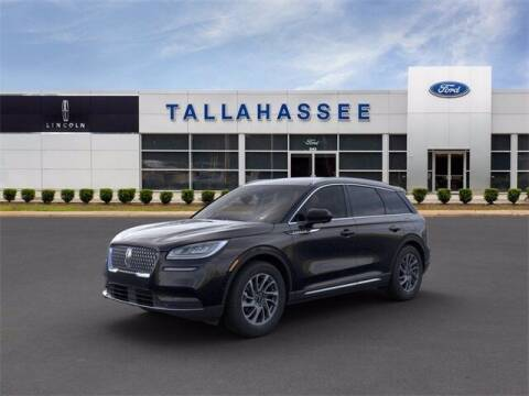 2021 Lincoln Corsair for sale at PHIL SMITH AUTOMOTIVE GROUP - Tallahassee Ford Lincoln in Tallahassee FL