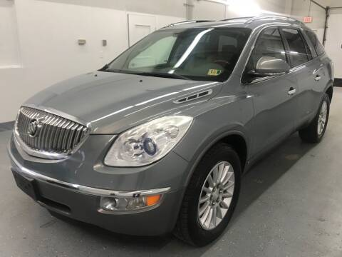 2008 Buick Enclave for sale at TOWNE AUTO BROKERS in Virginia Beach VA