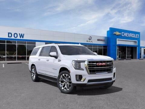 2021 GMC Yukon XL for sale at DOW AUTOPLEX in Mineola TX