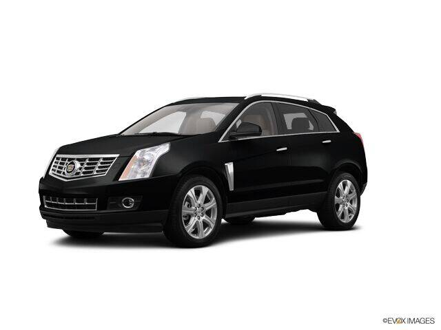 2014 Cadillac SRX for sale at BAYWAY Certified Pre-Owned in Houston TX