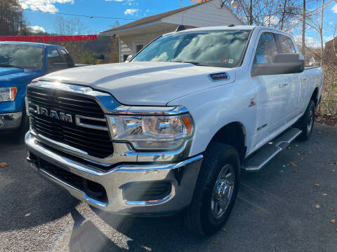 2019 RAM Ram Pickup 2500 for sale at Turner's Inc in Weston WV
