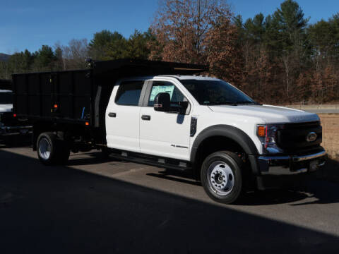 2020 Ford F-450 Super Duty for sale at Ken Wilson Ford in Canton NC