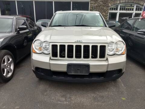 2008 Jeep Grand Cherokee for sale at 390 Auto Group in Cresco PA