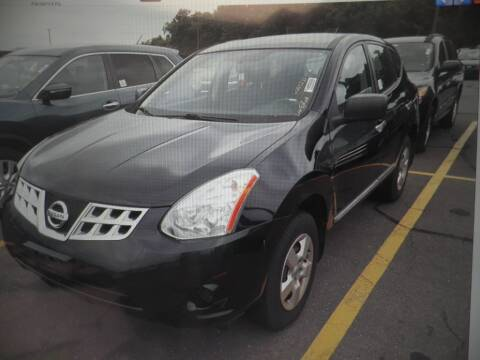 2011 Nissan Rogue for sale at CRYSTAL MOTORS SALES in Rome NY