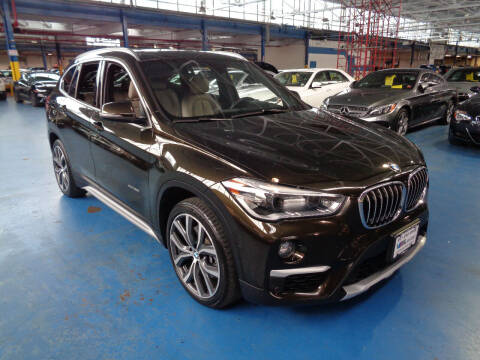 2016 BMW X1 for sale at VML Motors LLC in Teterboro NJ