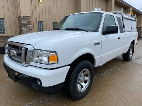 2008 Ford Ranger for sale at Prime Auto Sales in Uniontown OH