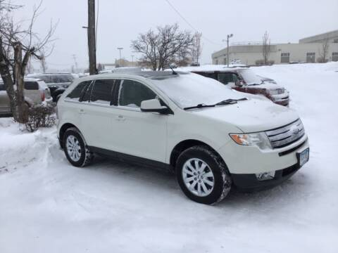 2009 Ford Edge for sale at Sparkle Auto Sales in Maplewood MN