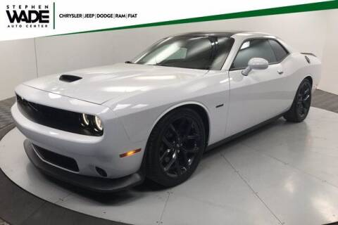 2019 Dodge Challenger for sale at Stephen Wade Pre-Owned Supercenter in Saint George UT