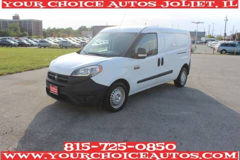 2017 RAM ProMaster City Wagon for sale at Your Choice Autos - Joliet in Joliet IL