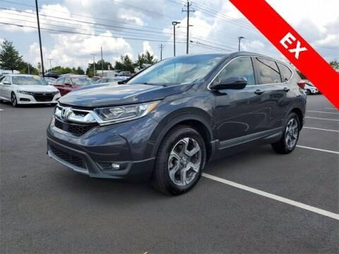 2018 Honda CR-V for sale at Southern Auto Solutions - Honda Carland in Marietta GA