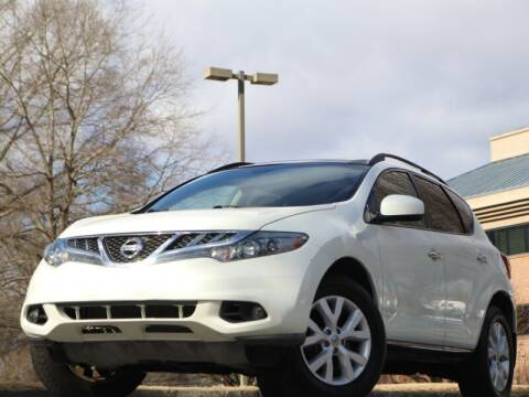 2011 Nissan Murano for sale at Carma Auto Group in Duluth GA
