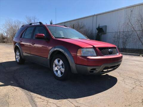 2007 Ford Freestyle for sale at Lasco of Waterford in Waterford MI