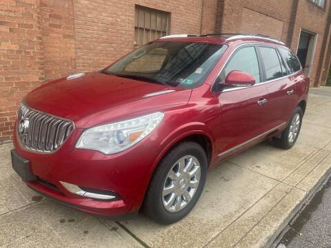 2013 Buick Enclave for sale at Domestic Travels Auto Sales in Cleveland OH