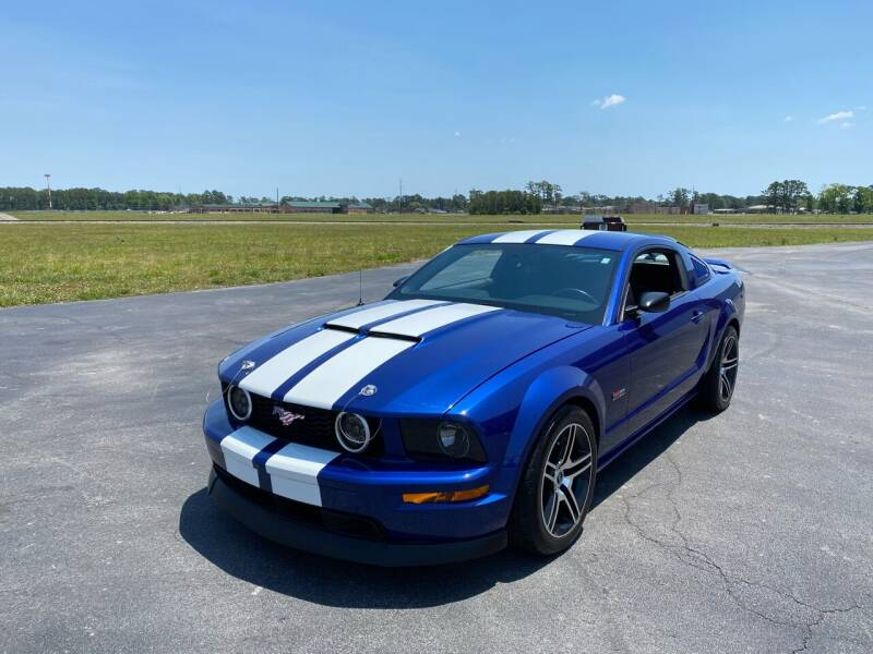 2005 Ford Mustang for sale at Select Auto Sales in Havelock NC