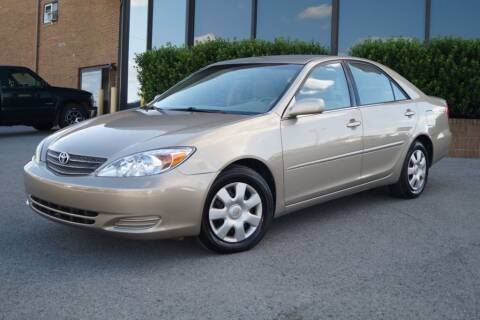 2003 Toyota Camry for sale at Next Ride Motors in Nashville TN