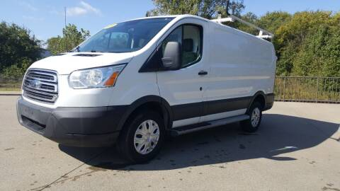 2015 Ford Transit Cargo for sale at A & A IMPORTS OF TN in Madison TN