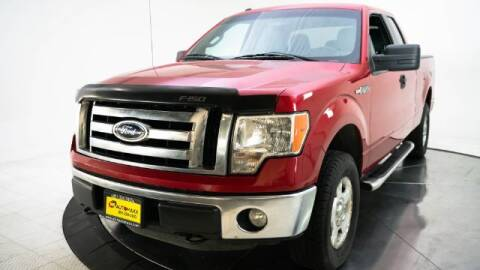 2011 Ford F-150 for sale at AUTOMAXX MAIN in Orem UT