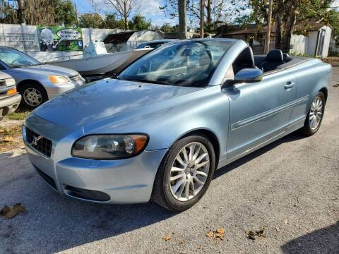 2006 Volvo C70 for sale at Area 41 Auto Sales & Finance in Land O Lakes FL